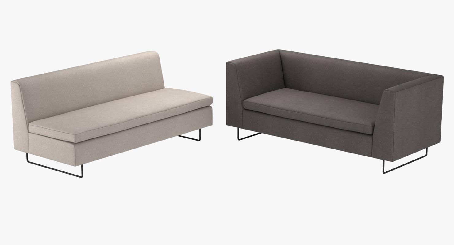 sofa bonnie clyde max