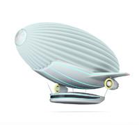 airship 3d max