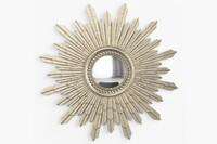 Laura Ashley Sunburst Mirror