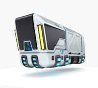 Hover truck 02