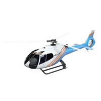 3d 3ds eurocopter ec 135