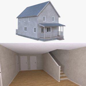 home interior house obj