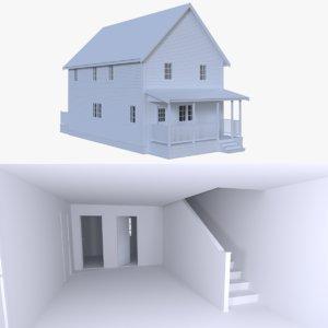 obj interior home