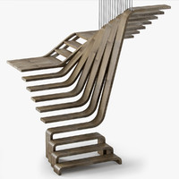 Stairs_wood