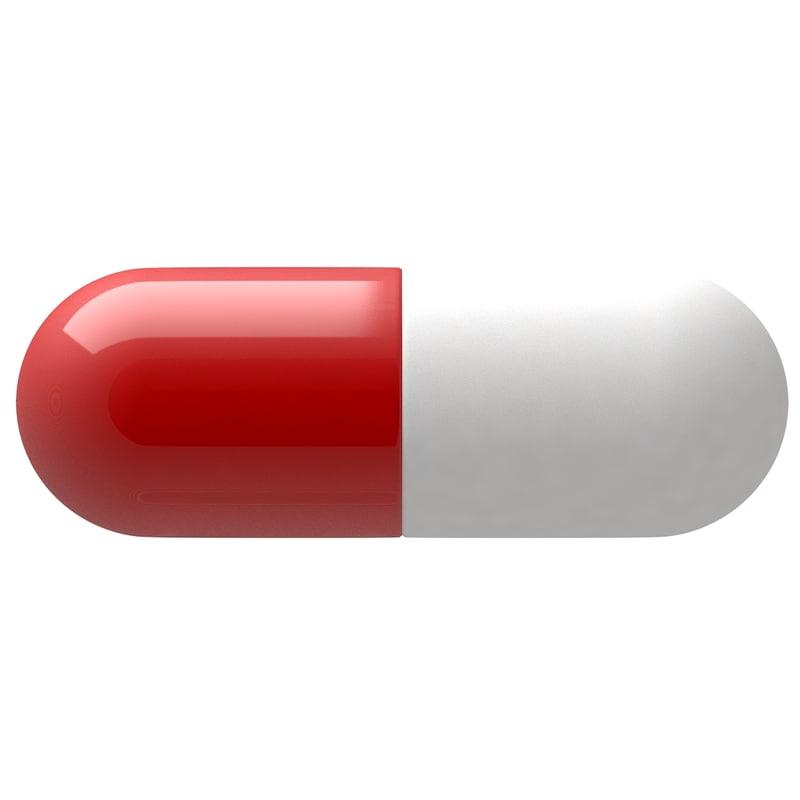 obj red pill