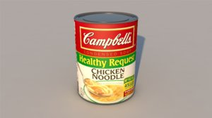 campbell s soup canned 3ds