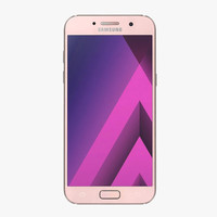 3ds samsung galaxy a5 2017