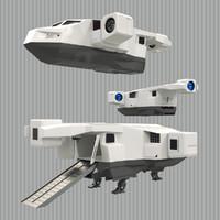 Rescue Spaceship(1)