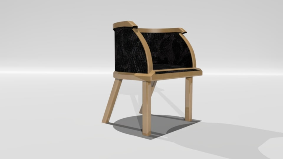 ma poltron chair