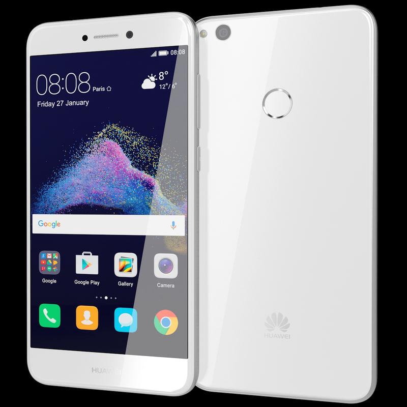 Huawei Nova Lite/Honor 8 Lite White