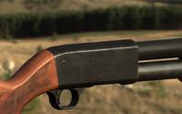 IThaca 37 Shot Gun