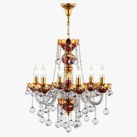738062 vidare osgona chandelier 3d max