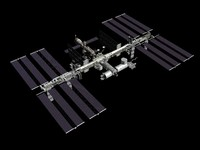 international space iss lwo