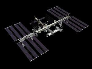 international space iss lwo