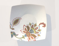 3d model cup plate
