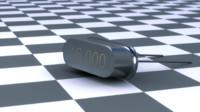 16MHz Quartz Crystal Oscillator