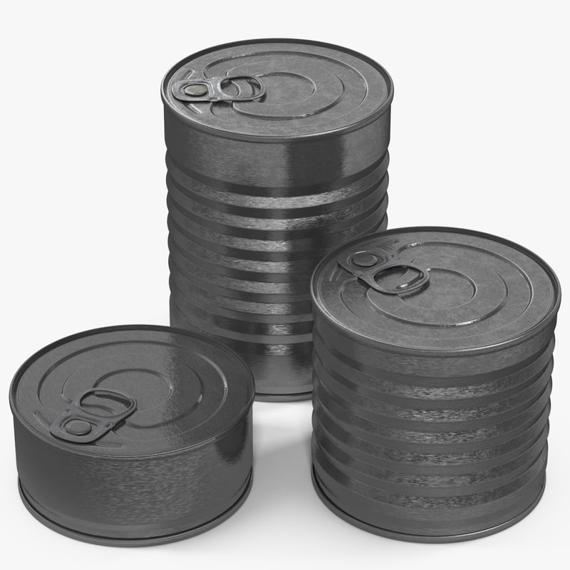 tin cans 2 max