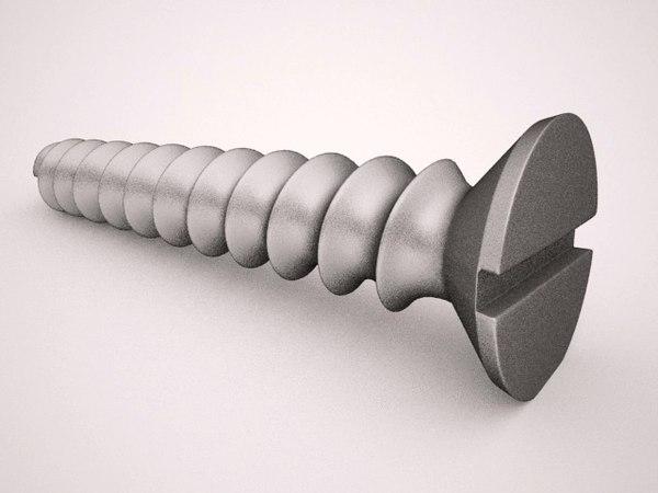 max screw