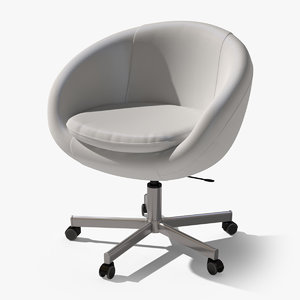 max swivel chair skruvsta
