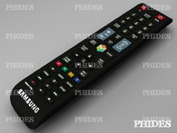 samsung remote control 3d 3ds