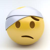 emoji bandage 3ds
