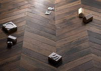 Chevron Parquet (290,78 x 300 cm) Medium