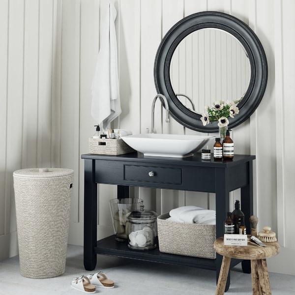 3d basin sink model