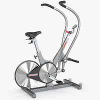 3d keiser m3 total body