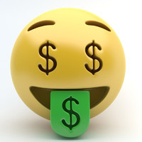 emoji money 3ds