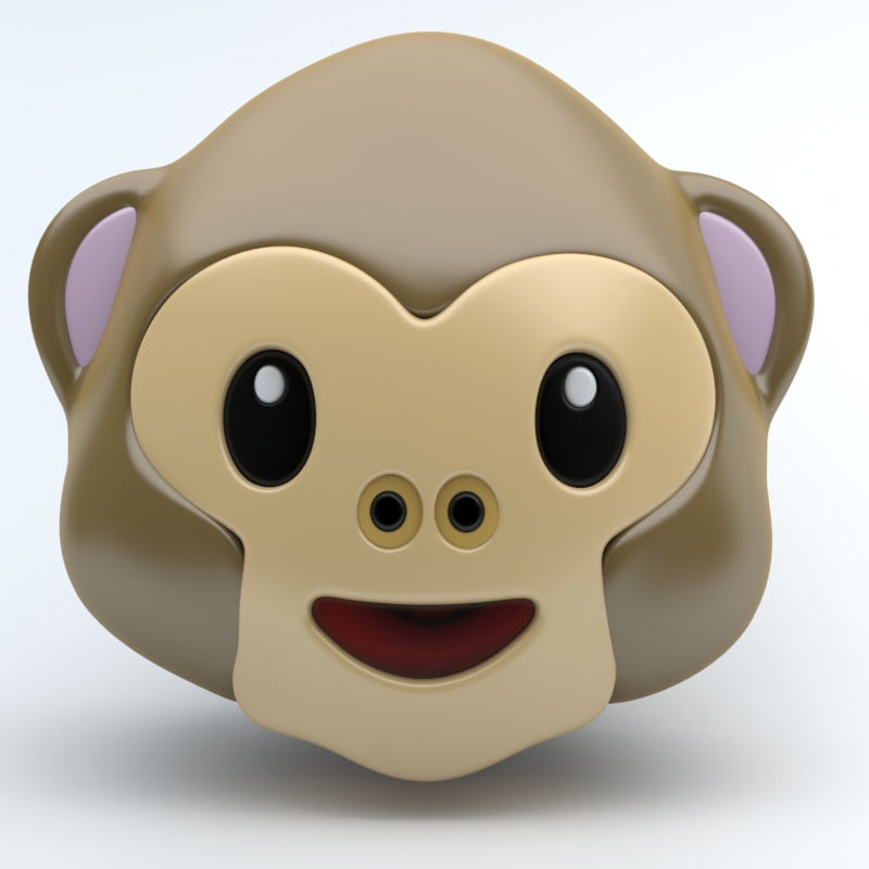 emoji apes 3ds