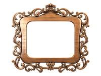 Classic mirror 0027