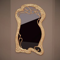 obj yuri moshans mirror