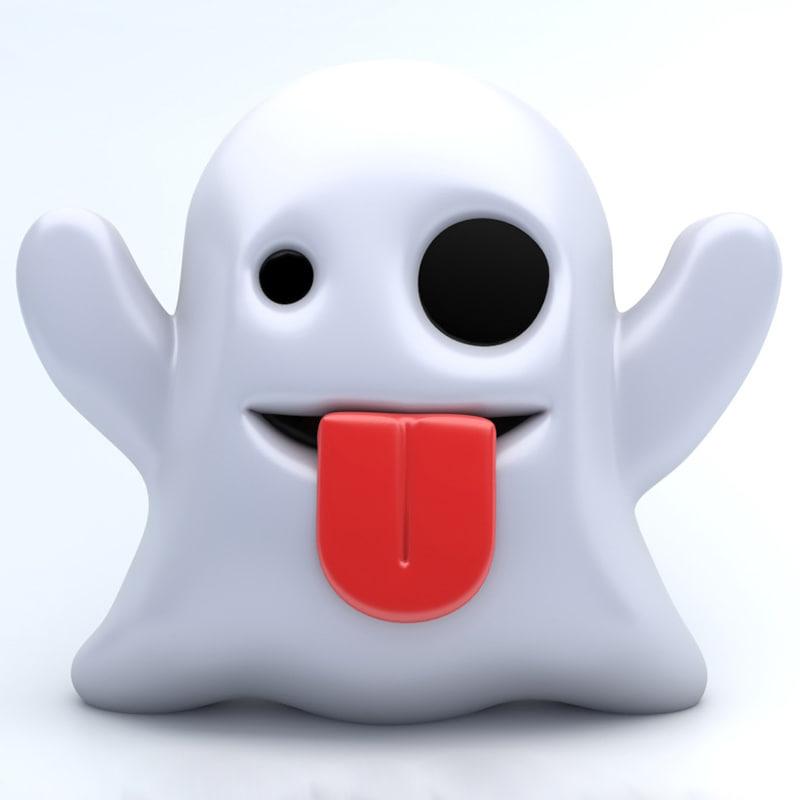 emoji phantom x