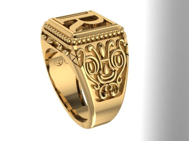 3ds ring