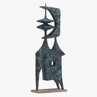 sculpture 33 max