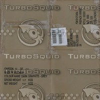Cardboard Box Texture 03