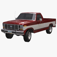 Ford F-150 1980-1986