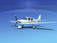 Cirrus SR22 Super Cruiser V02