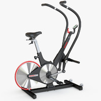 keiser m3i total body 3d max