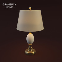 sophie table lamp 3d max