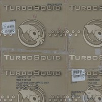 Cardboad Box Texture 06