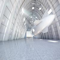 max zeppelin hangar