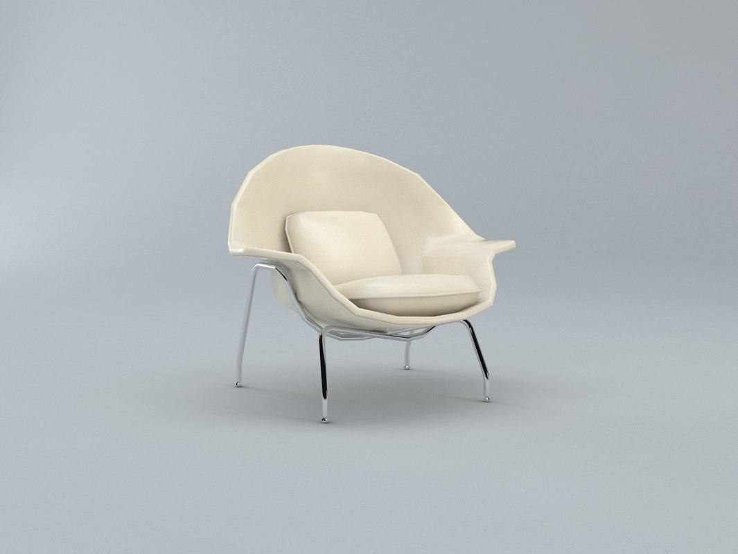 knoll chair max free