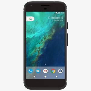 google pixel xl quite 3ds