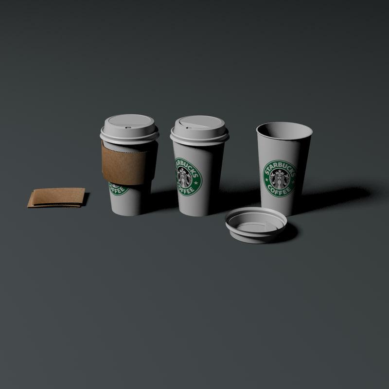 starbucks cup max
