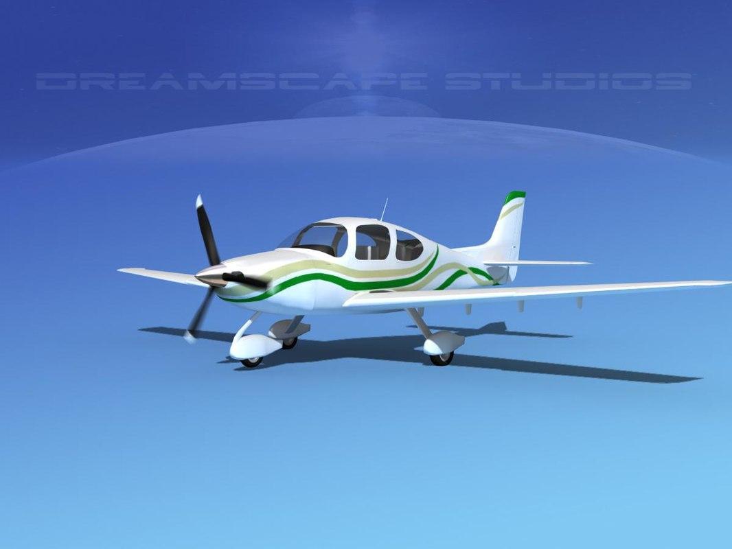 3d propellers modern aircraft