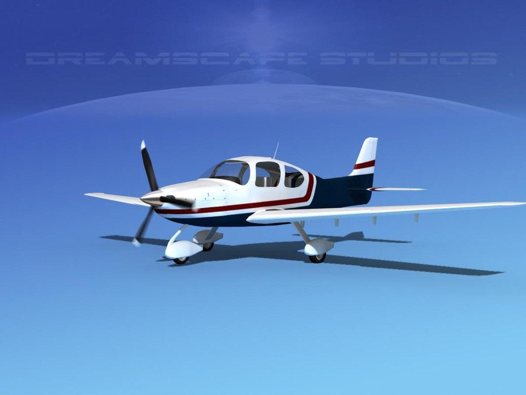 3ds propellers modern aircraft