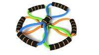3d model resistance bands