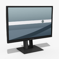hp z24 monitor 3ds