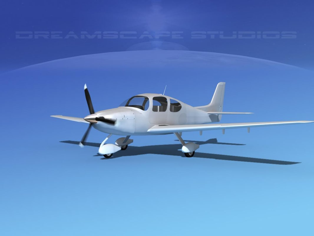 propellers modern aircraft max